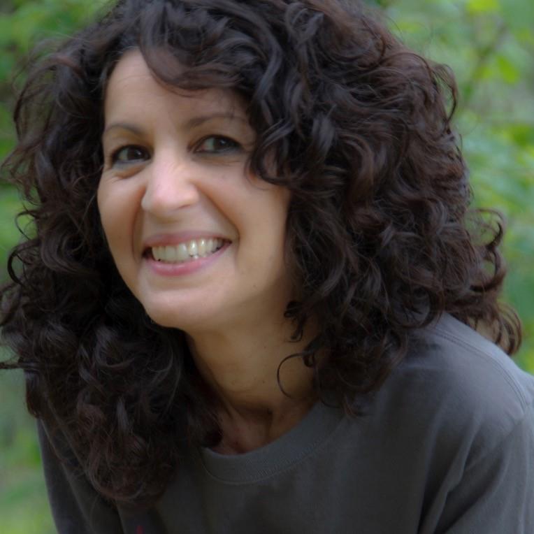 Maria Ramos-Chertok