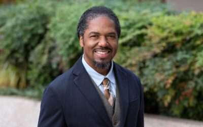 Marcus Walton: Leading While Black