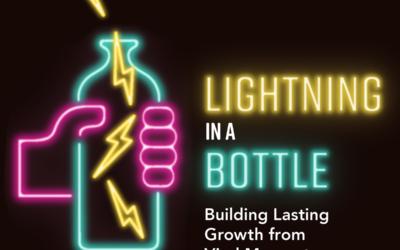 Jeanne Bell: Lightning in a Bottle